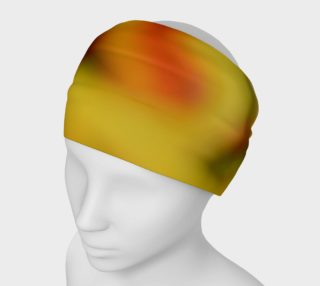 Aperçu de Beauty & Chihuly Headband