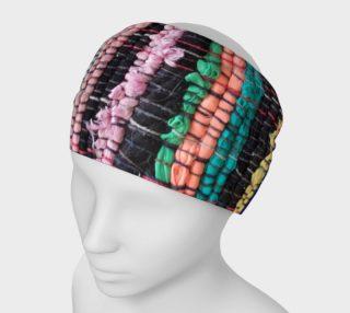 Aperçu de Rug Headband