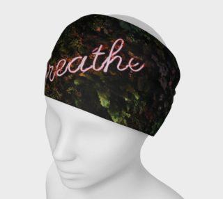 Breathe preview