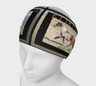 Stallions of Sand Wash Headband preview