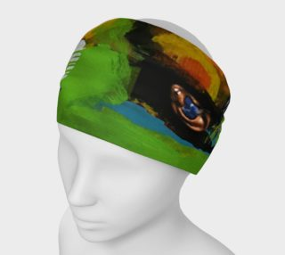 chance headband preview