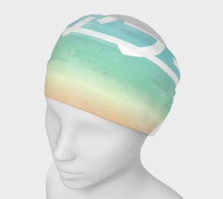 ウィアブー (Weeaboo) Rainbow Headband preview