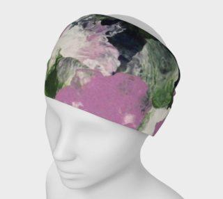 Pixie Flowers Headband preview