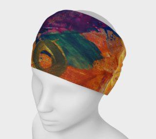 Aperçu de ZERO Headband