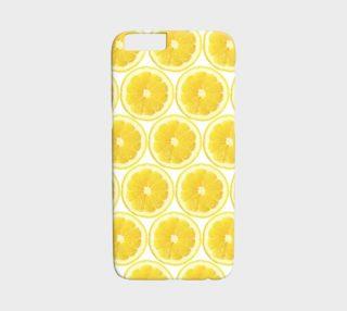 lemonade iphone 6 preview