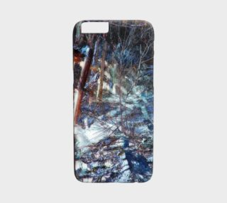 Dark Luminosity iPhone 6 Case preview
