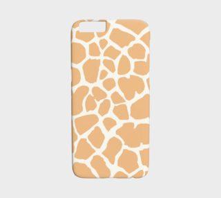 giraffe iphone 6 preview