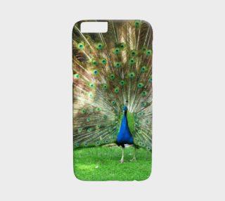 Aperçu de Peacock