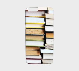 More Books iPhone 6 preview