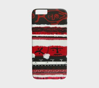 Alutiiq Dancers iPhone 6/6s preview
