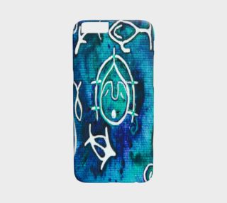 Whistler Mask iPhone 6/6S preview