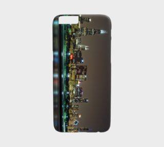 Aperçu de City of Chicago iPhone 6 Case