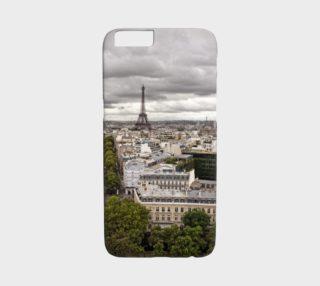 Paris Eiffel Tower preview