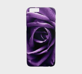 Purple Rose Close-up preview