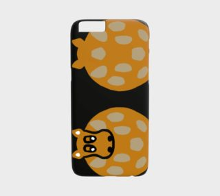 Aperçu de Silly Cow iPhone 6 / 6S Case