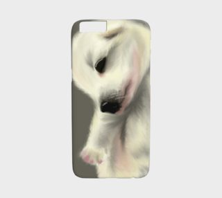 Adorable Puppy iPhone 6 / 6S preview