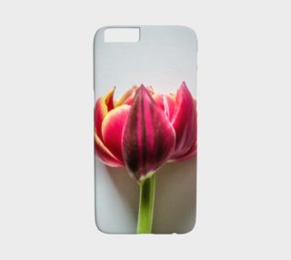Pink Yellow Tulip preview