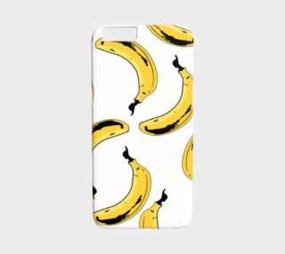 Banana (iPhone 6/6S)  preview