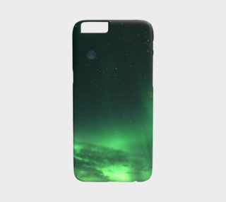 EverLuna Northern Light Phone Case 1 preview