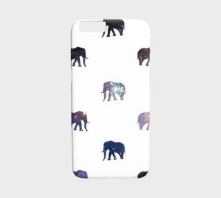 Aperçu de Space Elephants