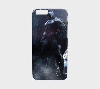 Stunning Batman Case preview
