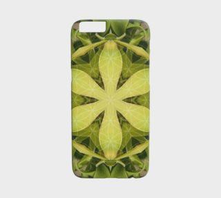 Ylang Ylang Dreams iPhone 6 Case preview