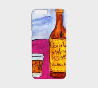 Aperçu de Bourbon Phone Cover