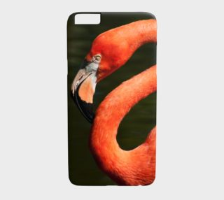Aperçu de Flamand rose  /  Pink Flamingo
