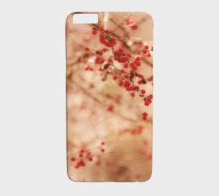 Dreamy Winter Red Berries preview