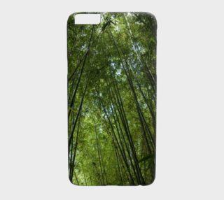 Aperçu de Bamboo Forest Cover
