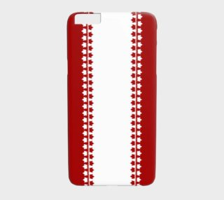 iPhone 6 / 6S Canada Smart Phone Case preview