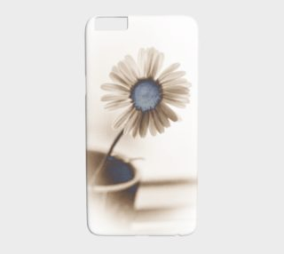 Daisy Simplicity iPhone 6 Plus Case preview