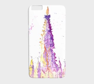 Aperçu de Stephansdom iPhone 6 / 6S Plus Case
