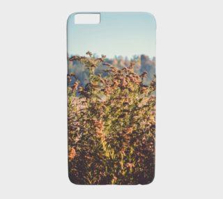 Autumn Wild iPhone 6 plus Case 50026 preview