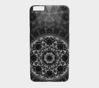 skull mandala 3 iPhone 6/6S Plus preview