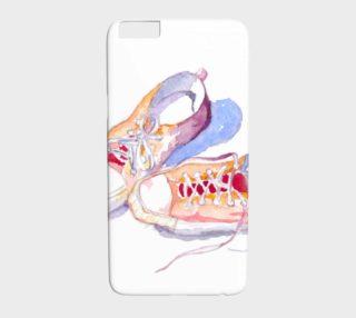 Aperçu de Sneakers iPhone 6/6S Plus