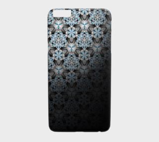 Trihexa Space Grid iPhone 6/6S preview