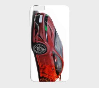 Aperçu de Honda Civic Type R Artrace body-kit
