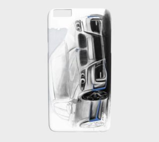Aperçu de BMW M5 F10 Artrace body-kit