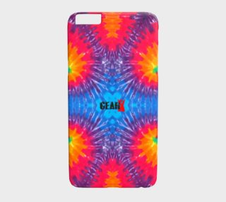 Abstract Fantasia iPhone 6/6S Plus Case by GearX preview