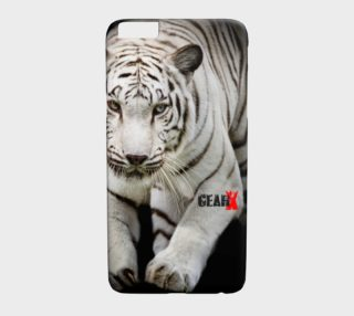 White Tiger iPhone 6/6S Plus Case by GearX preview