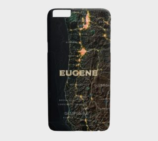 Night Map Eugene preview