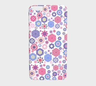 Aperçu de floral designs