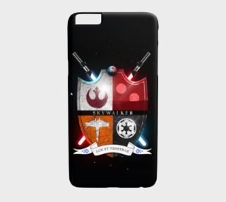 Star Wars iPhone Case preview