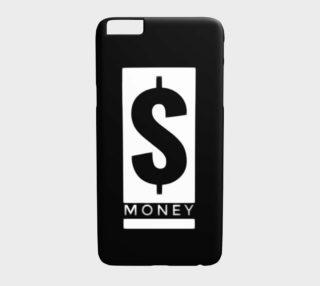 Aperçu de Money Cash First Part 01(Black) iphone6-6s Plus