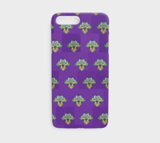 Aperçu de The Diamond Life iPhone7/8 Phone Case