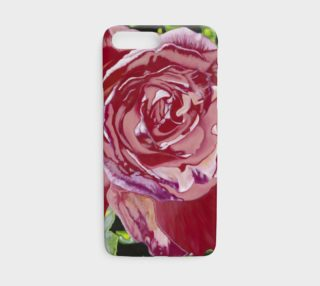 """""""My Funky Valentine"""" iPhone 7/8 Case preview"""