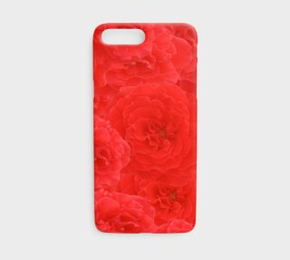 Classic Red Rose Apple Iphone 7 preview
