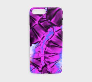 Indigo Purple Jellyfish preview