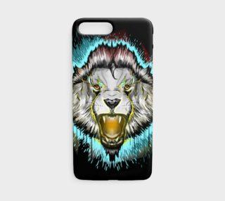 Aperçu de a lion